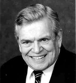 Portrait of John Carr Munro