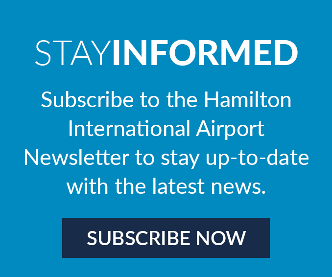 Subscribe to HIA newsletter