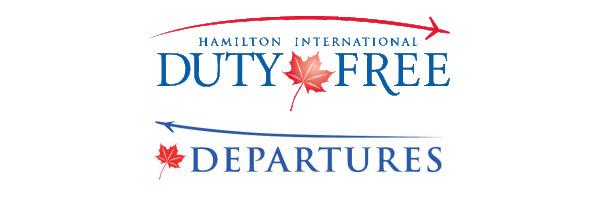 duty free logo