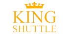 King Shuttle logo