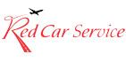 Red Car Service logo
