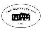 Logo for Barracks Inn