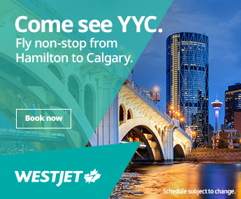 Come see YYC advertisment